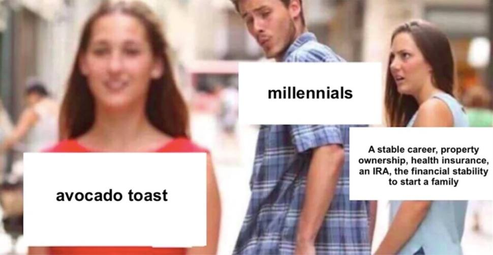 I Need Boyfriend Meme New