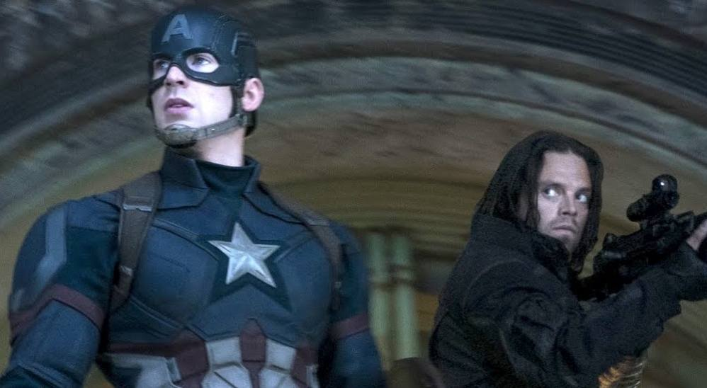 Will Bucky Be The New Captain America In Avengers 4 Fans Think New Avengers Are Coming