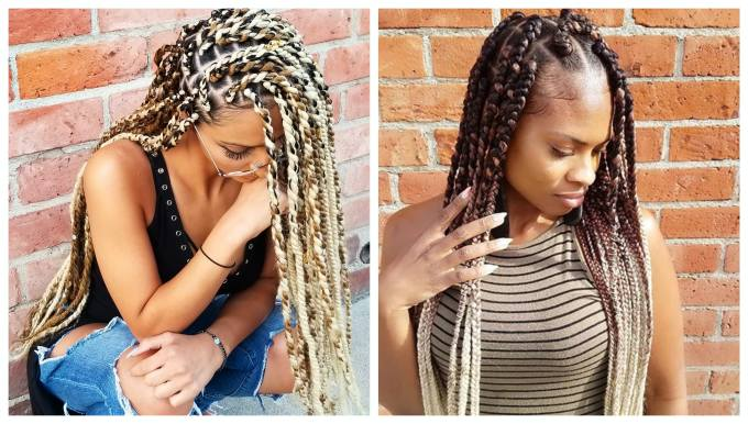 here's everything you need to know about getting braids
