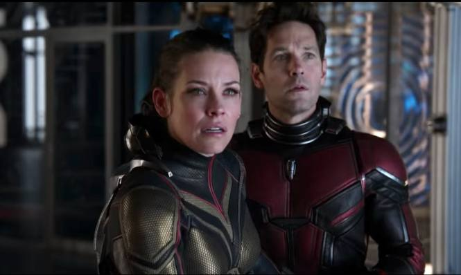 Avengers Infinity War 9 Ways It Sets Up Ant Man And The Wasp Captain Marvel 4
