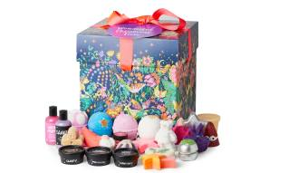 Lush Holiday Collection 2018 Has Scrumptious Bath Bombs