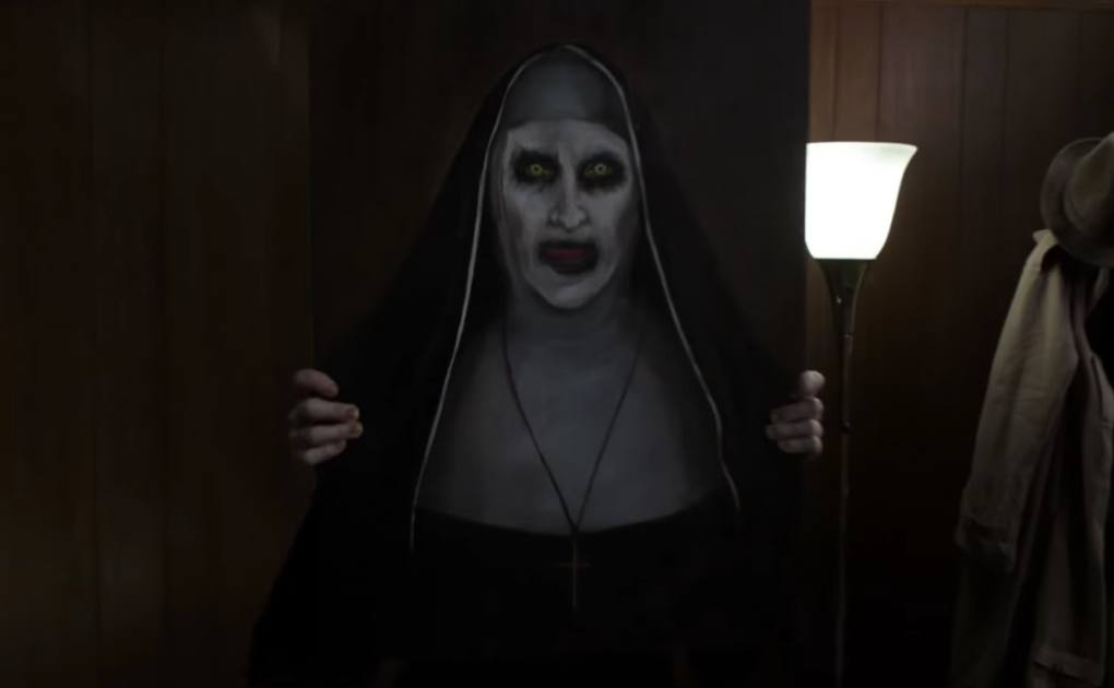 How Does The Nun Connect To The Conjuring The Prequel