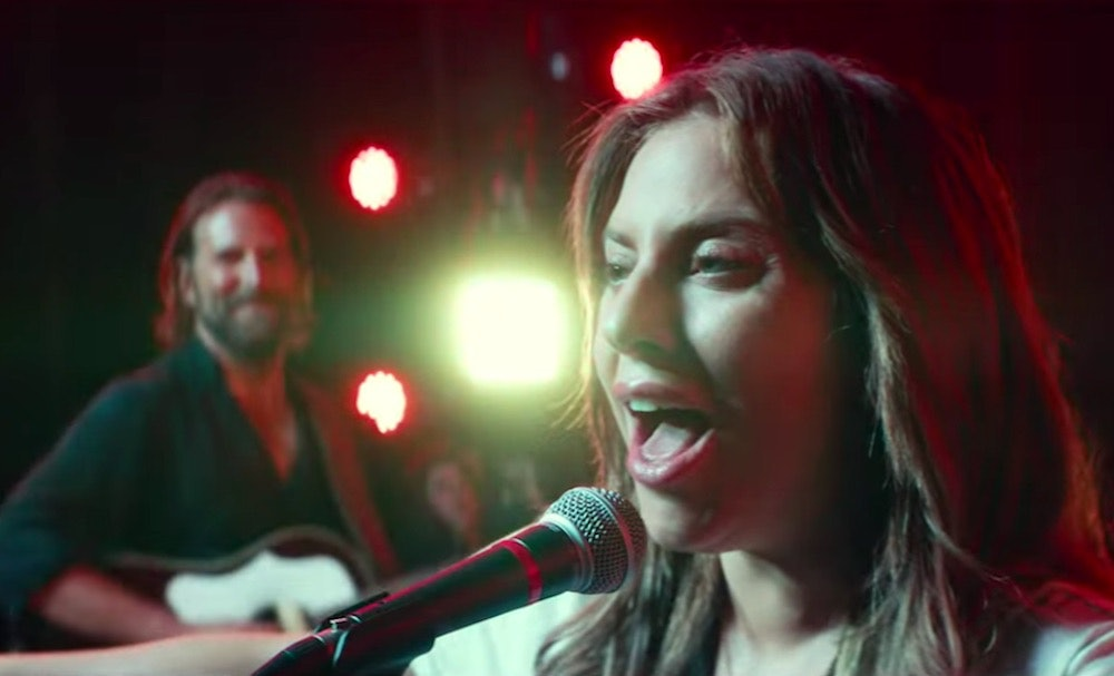 This A Star Is Born Clip Of Lady Gaga Singing Will Give