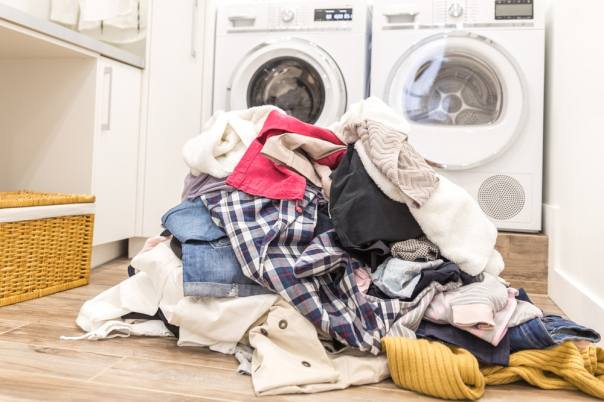 Image result for piled up laundry free image