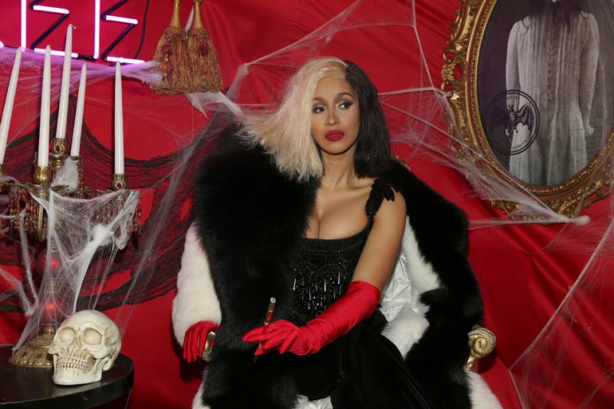 Do you ever feel that halloween creeps up on you or that you're never actually ready when the day arrives? The best, the cringiest, and the most extra celebrity Halloween costumes