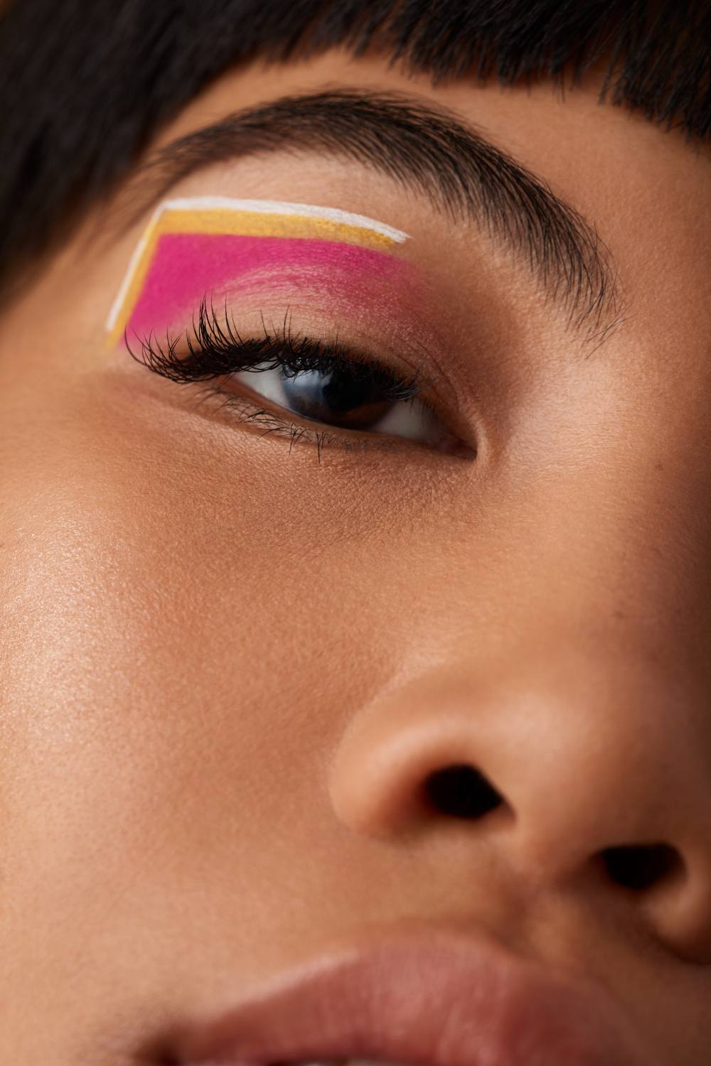 These Asian Eye Makeup Looks Are All About Embracing, Not Hiding, Your Natural Eye Shape
