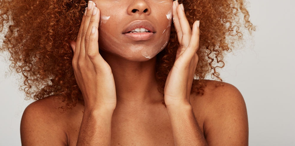 The CBD Beauty Industry Is Booming, But Black Women Are ...