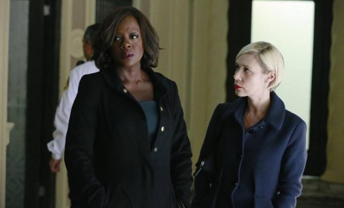 Resultado de imagen para how to get away with a murderer