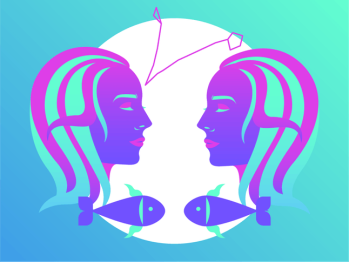 Pisces should expect good career news during the November 2019 new moon.