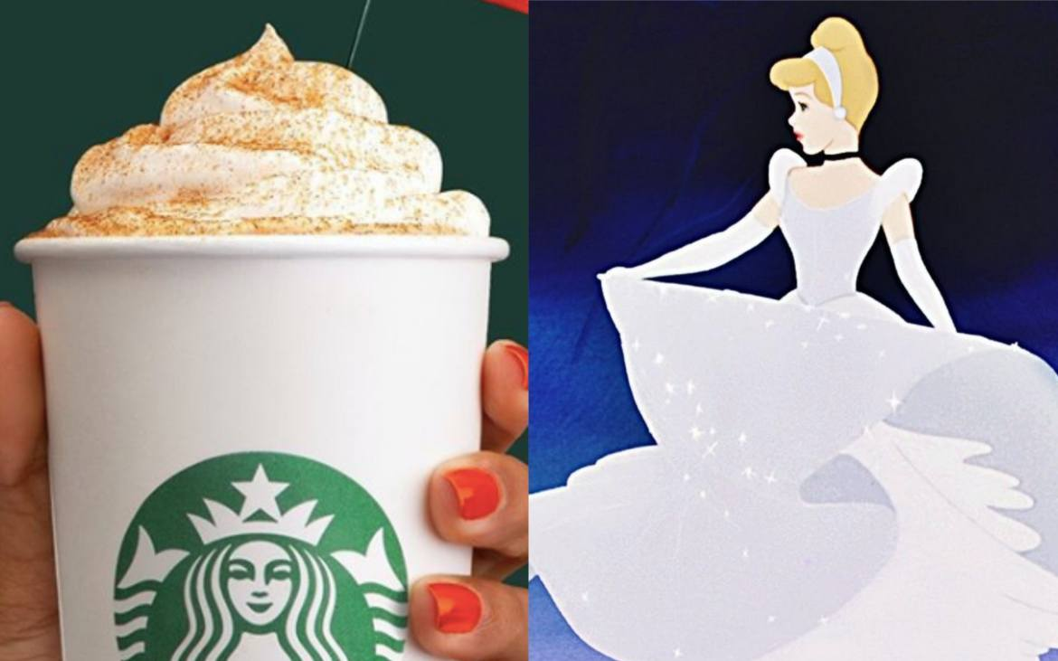 10 Starbucks Secret Menu Items You Have To Try ASAP