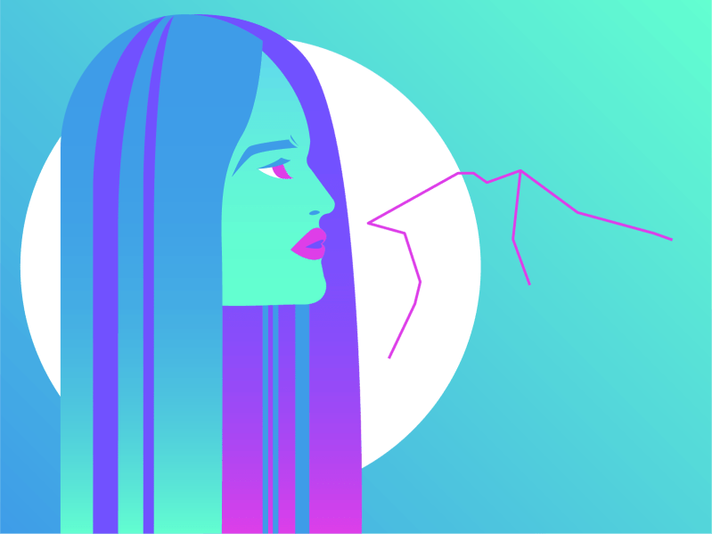 Aquarius will meet someone new during the full moon.
