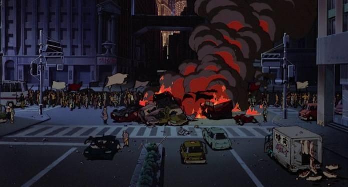 akira science fiction movies cyberpunk anime streaming