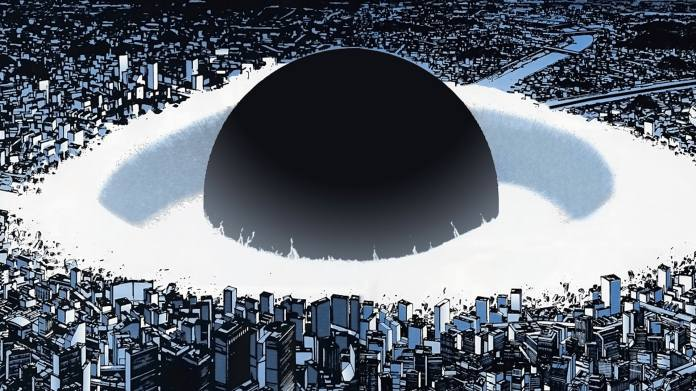 akira streaming science fiction movies anime cyberpunk