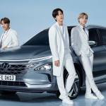 Bts 2020 Hyundai Ad Is All About Taking Inspiration From Nature