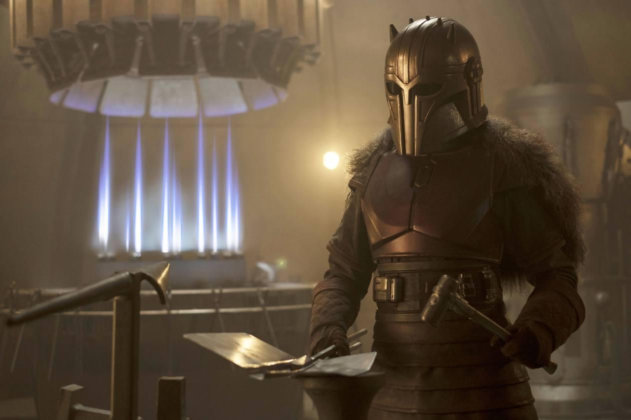 Mandalorian' Season 2 spoilers: The Armorer might be this forgotten hero