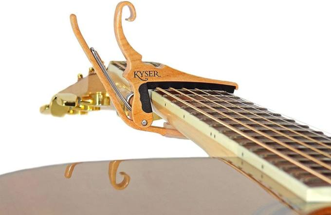 The 6 Best Guitar Capos