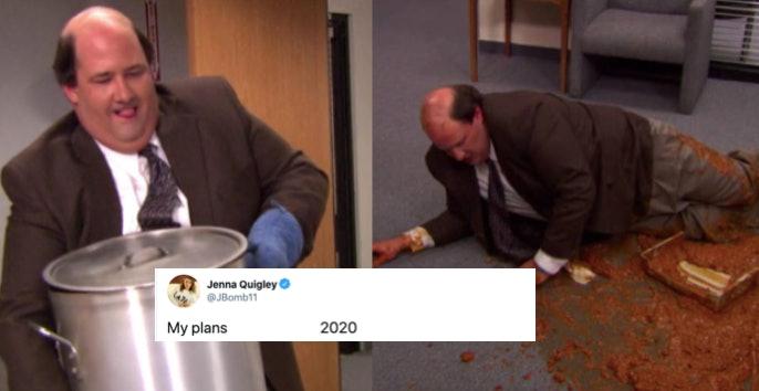 Office Kevin Meme