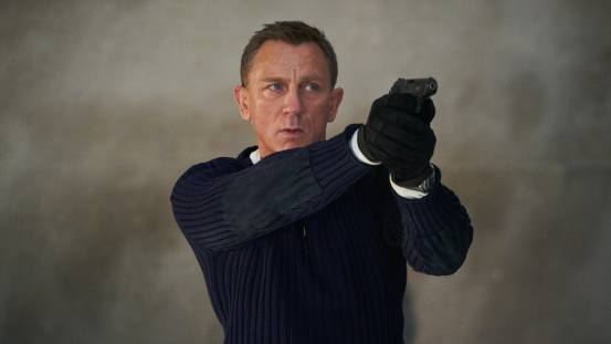 No Time to Die, release date, role, trailer, theme song and everything we know about the next James Bond movie