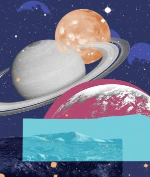 April 2021 Astrology Includes Pluto Retrograde & Super Full Moon