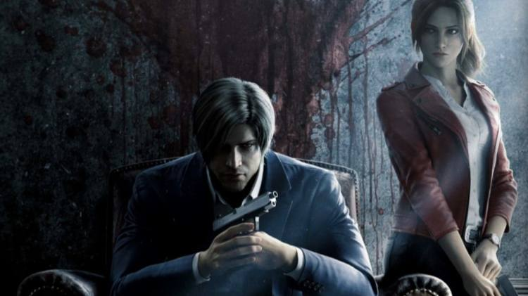 Resident Evil: Infinite Darkness' release date, trailer, story, and 'RE4'  connection