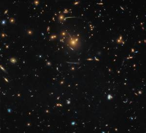 What is dark matter?  The most mysterious force in the universe has been explained