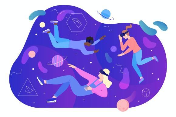 Virtual reality may unlock an elusive dream state