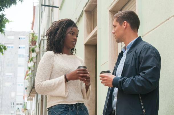 10 Ways To Tell A Guy You're Not Interested