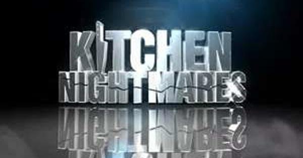 All Kitchen Nightmares Episodes | List of Kitchen ...