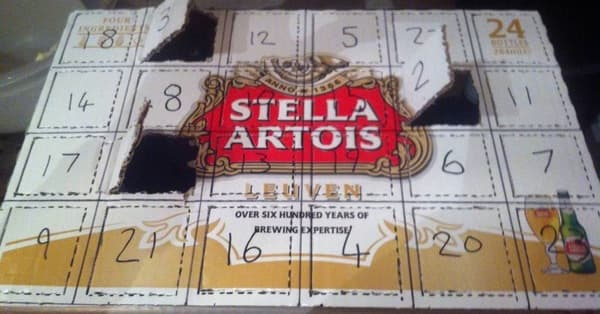 Funny Advent Calendars Silly Advent Calendars Ranked