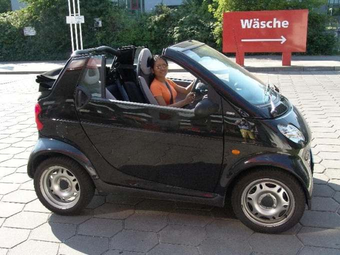 All Smart Models  List of Smart Cars   Vehicles  4 Items  Smart Fortwo is listed  or ranked  1 on the list Full List of Smart