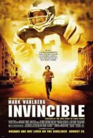 Invincible Rankings & Opinions