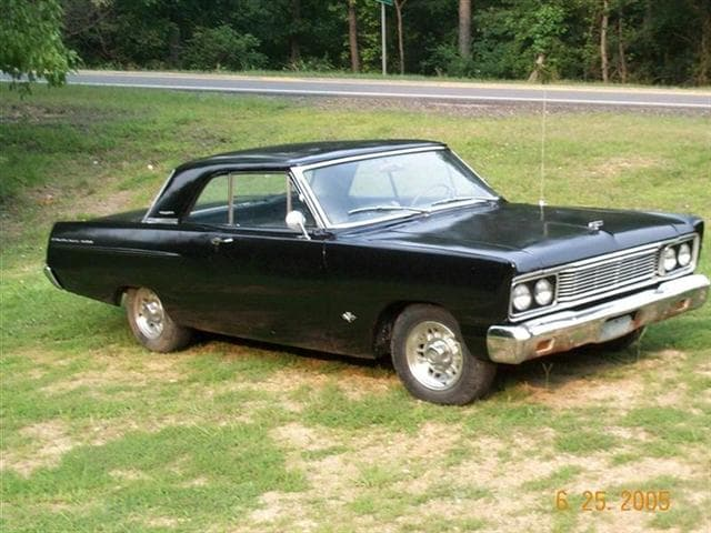 1965 Cars  List of All Cars from 1965 1965 Ford Fairlane