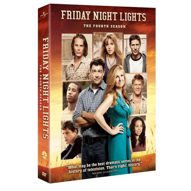 Friday Night Lights Seasons Ranked