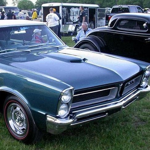 All Pontiac GTO Cars   List of Popular Pontiac GTOs with Pictures 1965 Pontiac GTO 1964 1967 Pon    is listed  or ranked
