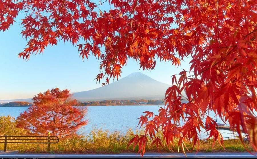 The Most Beautiful Countries in Asia Japan is listed  or ranked  2 on the list The Most Beautiful Countries in