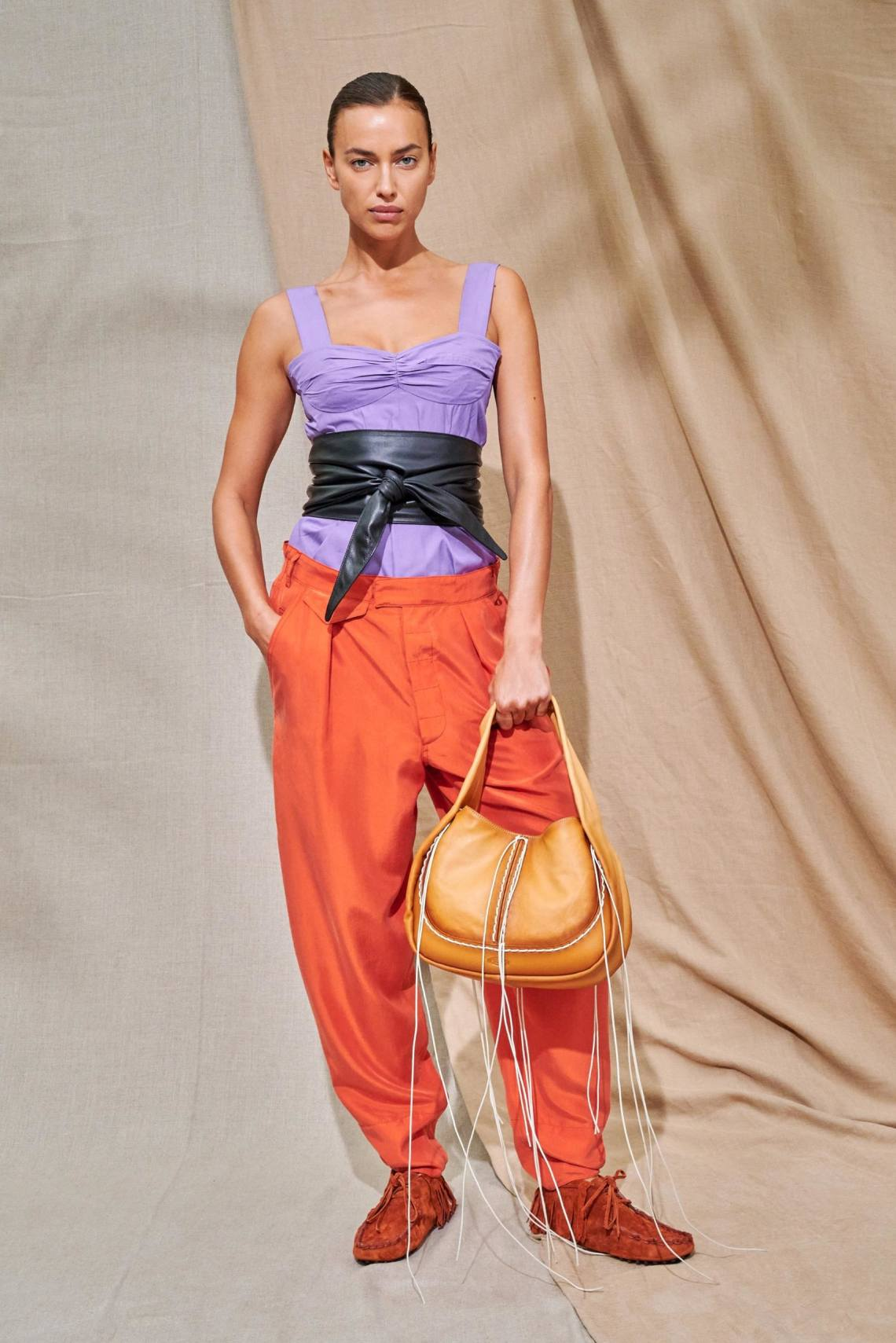 7 Trends From Milan Fashion Week Spring 2021 That Are ...