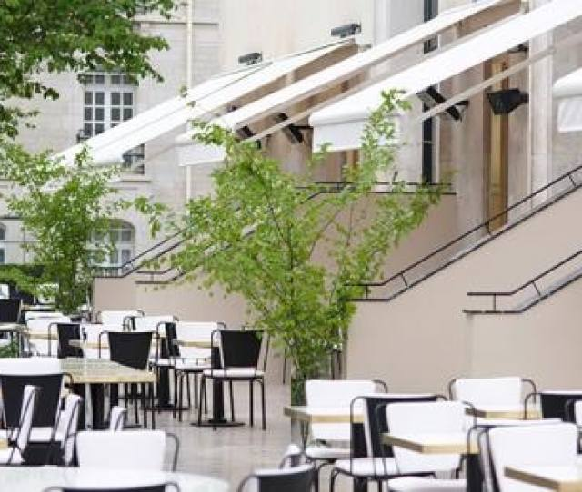 Monsieur Bleu This Foodie Spot Is Located In The Palais De Tokyo And Has An Incredible View Of The City Make A Reservation And Try To Get A Table On The