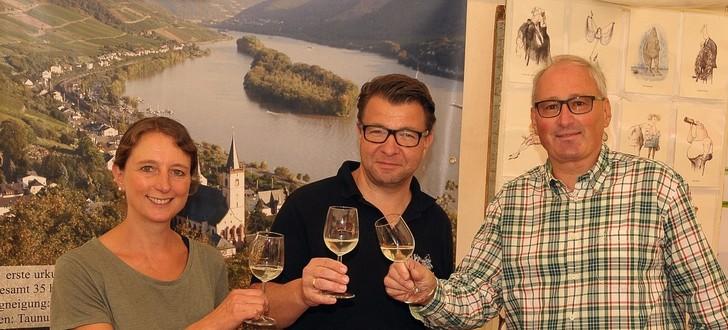 Erneut 20.000 Weinfest-Besucher