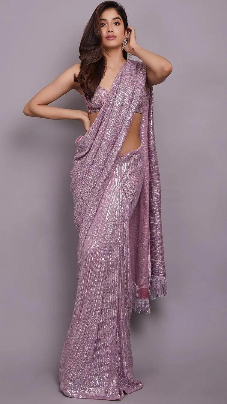 PICS] Janhvi Kapoor to Tara Sutaria, these B-town beauties are ...