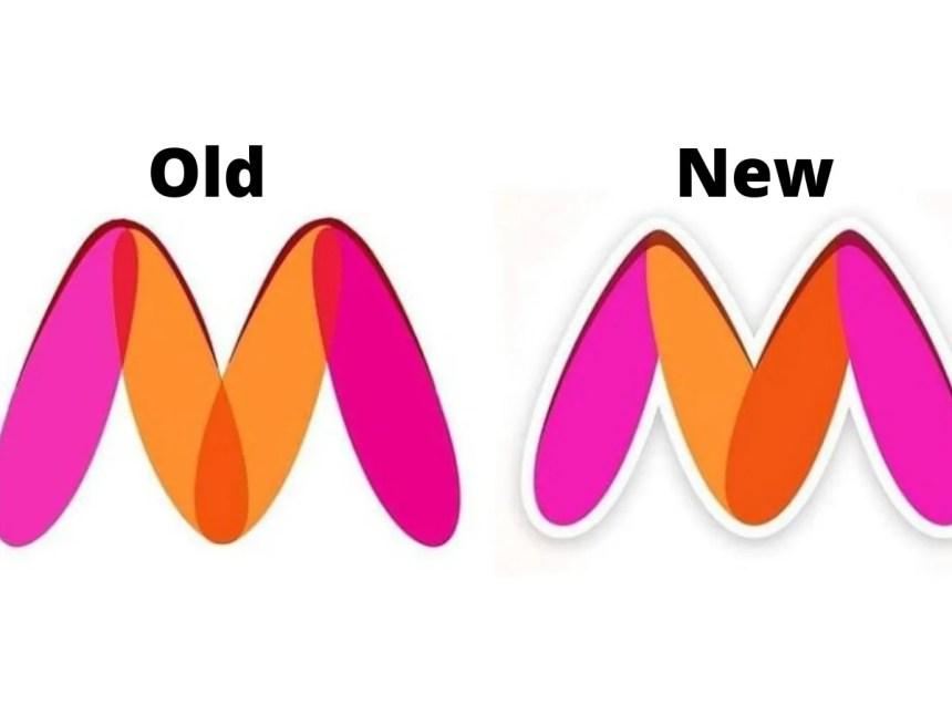 Myntra Logo| 'Utha le re baba': 'Offensive' Myntra logo undergoes a change,  divided netizens spark meme fest | Trending & Viral News