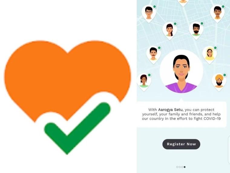 माय गवर्नमेंट के सीईओ ने बताया, आरोग्य सेतु ऐप में निजी जानकारी लीक होने का खतरा नहीं