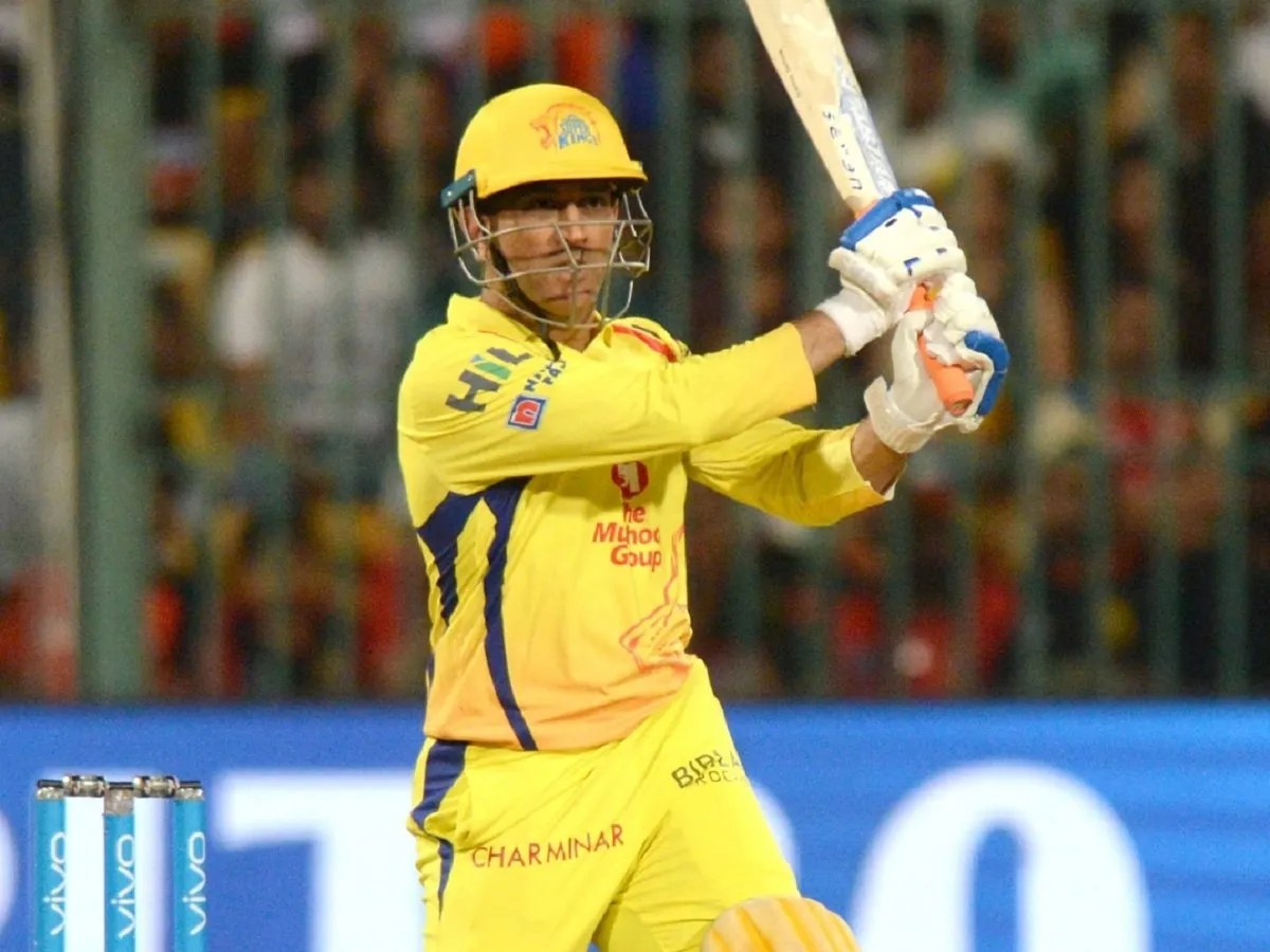 MS Dhoni: Destruction at the death! MS Dhoni's top five knocks for Chennai  Super Kings in IPL | Cricket News