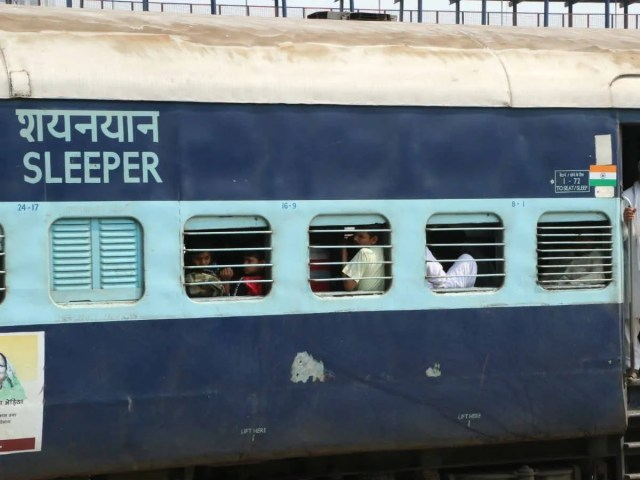 NCR Indian Railway Recruitment 2021: Apply for 480 posts