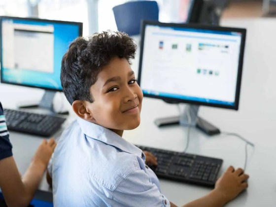 Stop all online learning in all Delhi Schools: Govt