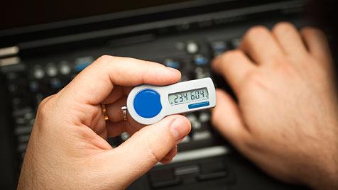 Experten knacken Sicherheits-Token in nur 13 Minuten (Bild: thinkstockphotos.de)