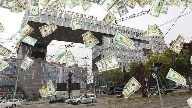 Islamist (14): 25.000 Dollar für Attentat? (Bild: Peter Tomschi, thinkstockphotos.de, krone.at-Grafik)
