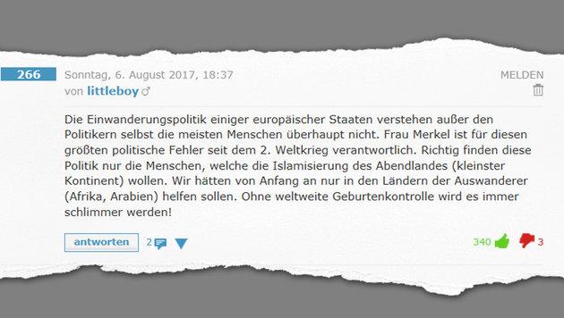 Auftrag an Kern und Kurz: Sofort Grenzkontrollen! (Bild: krone.at-Grafik)
