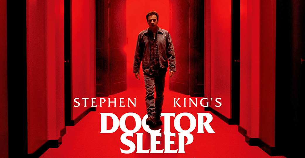 安眠醫生 Doctor Sleep