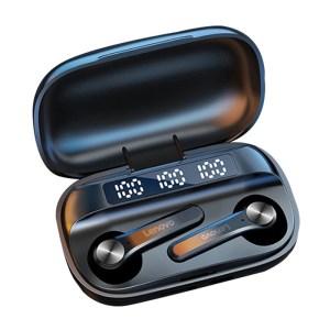 Στα €11.45 από αποθήκη Κίνας | LenovoQT81TWSbluetooth5.0Earphone