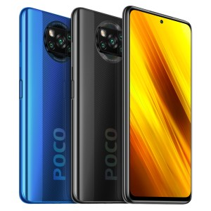 Στα 172.65€ από αποθήκη Κίνας | POCO X3 NFC Global Version Snapdragon 732G 6GB 64GB 6.67 inch 120Hz Refresh Rate 64MP Quad Camera 5160mAh Octa Core 4G Smartphone
